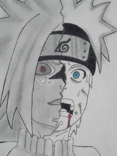 Un mix de sasuke demon naruto du manga naruto blog de manga41160 - Demon de sasuke ...