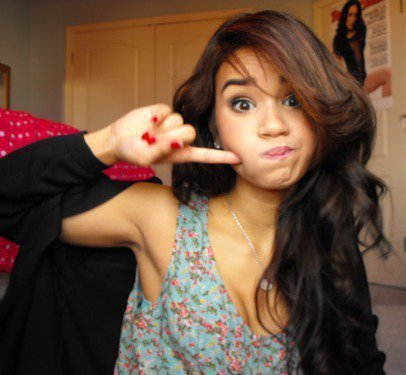 Posted on Sunday, 20 March 2011 at 3:04 AM - Dacey Gomez - OFF Dacey Gomez And Friends