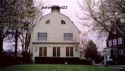 Amityville la maison du diable tous sur les ph nom nes for Amityville la maison du diable film